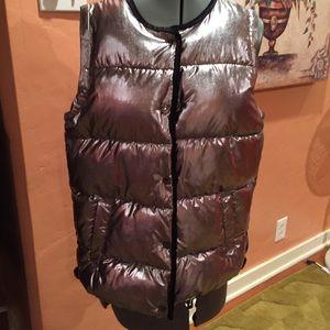Calvin Klein Performance Vest Size M NWOT